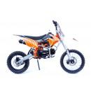 Питбайк BSE MX 125 17/14 Racing Orange 1