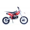 Питбайк BSE MX 125 17/14 Racing Red 1