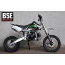 Питбайк BSE EVO 110 SA  14/12 Green Blade 2 (полуавтоматическая КП) / Электростартера НЕТ