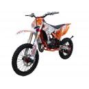 Кроссовый мотоцикл Koshine XN85 PLAIN 17/14