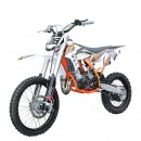Кроссовый мотоцикл Koshine XN85 TOP 19/16