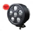 Светодиодная фара  LMS-LWL-60R(6W)