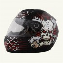 Шлем LS2 Piston Head Черный