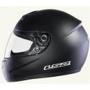 Шлем LS Single Mono matt black