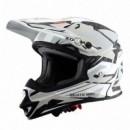 Шлем кроссовый MX600 SEAL