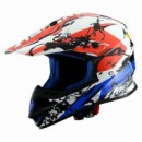 Шлем кроссовый MX600 GIANT