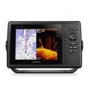 Garmin GPSMAP 820xs с DV и BlueChart G2 Russia