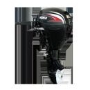 Лодочный мотор Hidea HDF 6HS (с баком)
