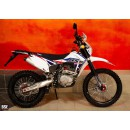 Мотоцикл BSE Z3 Y Chain Blue (с ПТС)