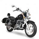Мотоцикл Baltmotors Classic 200
