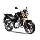 Мотоцикл Baltmotors STREET 200 DD