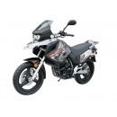 Мотоцикл Stels 400 GT