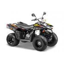 Мотовездеход STELS ATV 110 HUGO