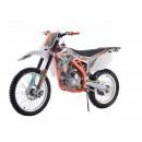 Кроссовый мотоцикл BSE Z6 250e 21/18 2
