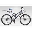 Велосипед Stels Challenger MD