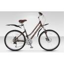 Велосипед Stels Miss 9500 D